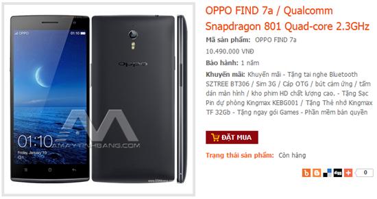 dien-thoai-oppo-find-7a-chip-Snapdragon-4-nhan-2.3ghz
