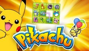game-pikachu