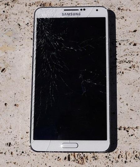 Thay màn hình, cảm ứng điện thoại samsung giá rẻ tại tphcm