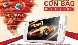 Sửa điện thoại lenovo - thay màn hình cảm ứng lenovo ở đâu tại tphcm?