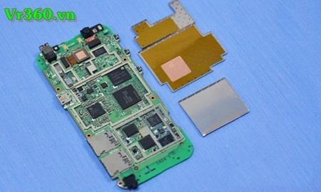 Sửa chữa điện thoại Asus zenfone 2 4 5 6