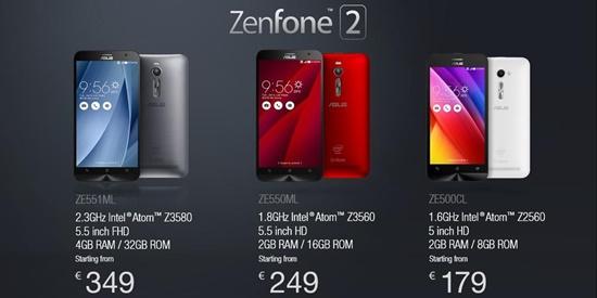 linh kiện điện thoại zenfone 2