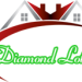 logo diamond lotus